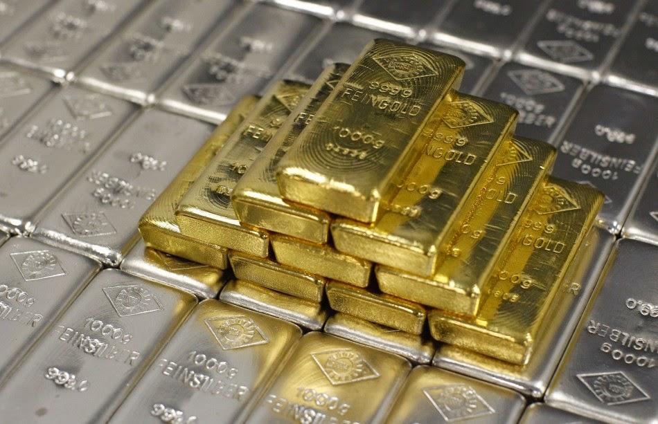 �C�mo s� y c�mo no se invierte en oro y plata?