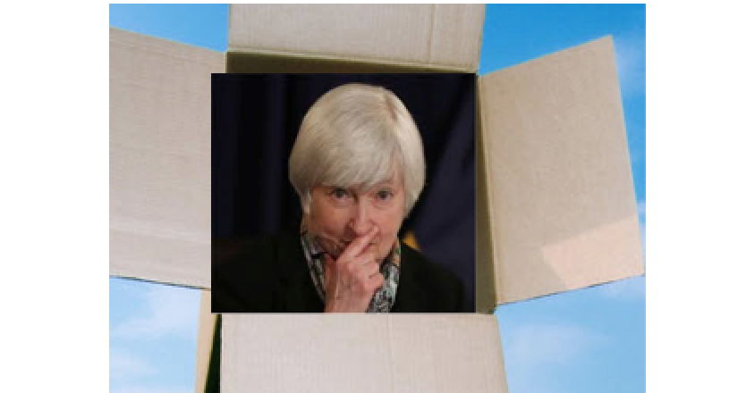 The Fed Has Boxed Itself Into A Corner