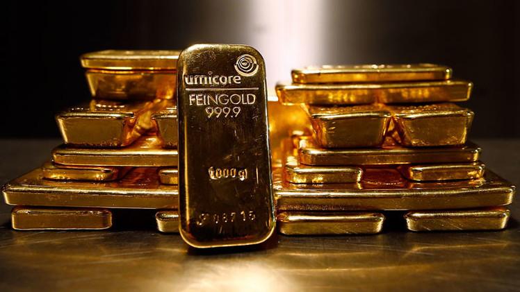 �D�nde est� realmente el oro de Alemania?
