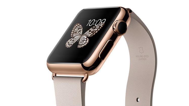 Apple necesitar�a un tercio de la producci�n mundial de oro para su reloj de lujo