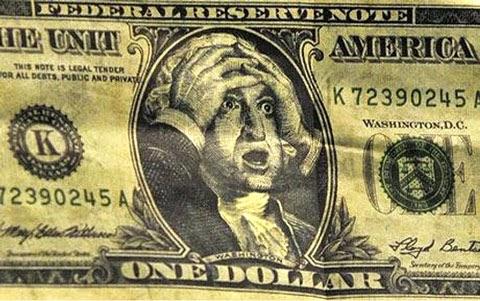 Rusia se deshace del 20% de sus tenencias de bonos estadounidenses