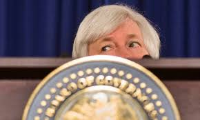 The Fed Waited Too Long - Here Comes Inflation