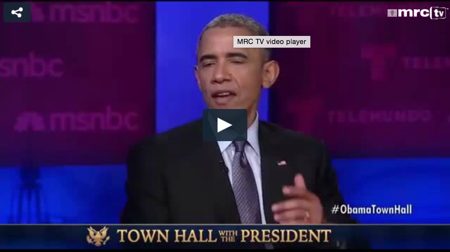 Obama Dares GOP: Go Ahead, �Have a Vote on Whether What I�m Doing Is Legal�I Will Veto�