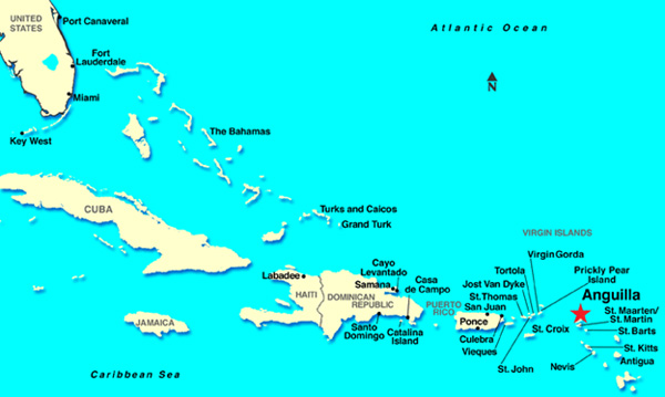 Offshore Jurisdiction Review�Anguilla