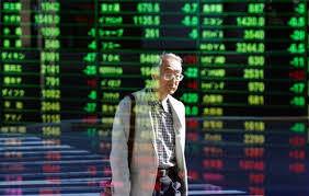 China Cuts Interest Rates Again to Stimulate Slowing Economy