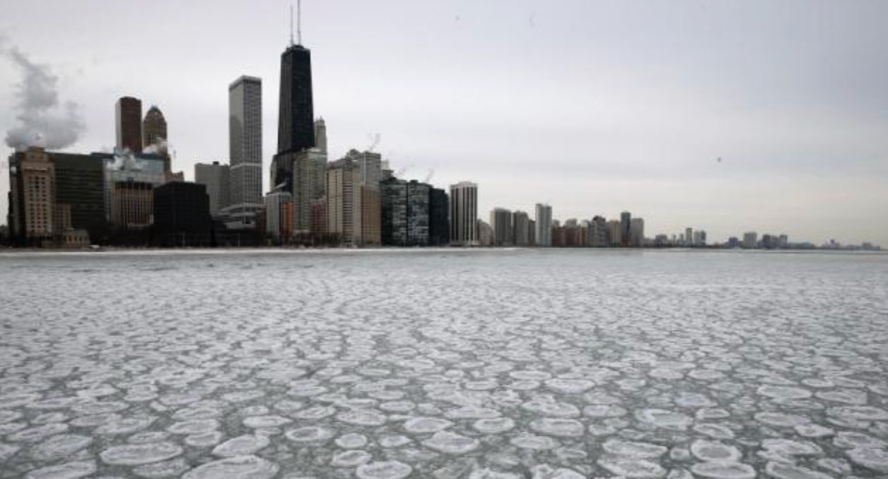Chicago nears fiscal free fall with latest downgrade