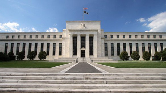 The Fed and Manipulation