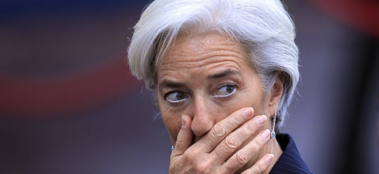 This What the Really Do for Profit Globally - IMF bailout imposes more hardships