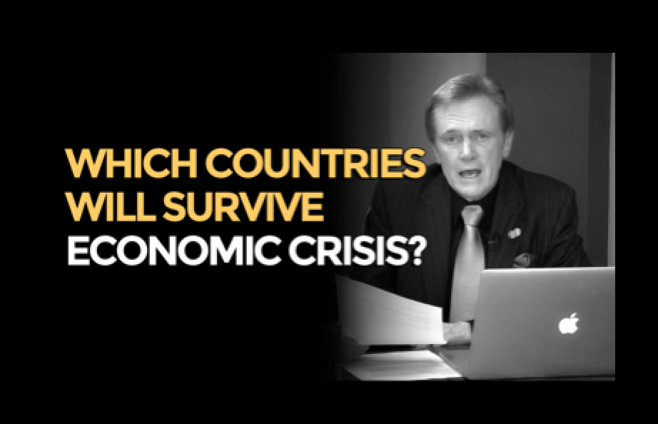 Which Countries Will Survive Economic Crisis?