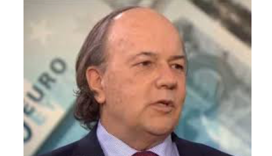 Jim Rickards - A central banker�s worst nightmare