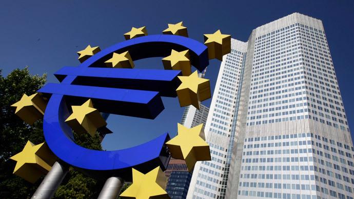 Europe to start �1.14trn �easy money� program on March 9 - ECB President