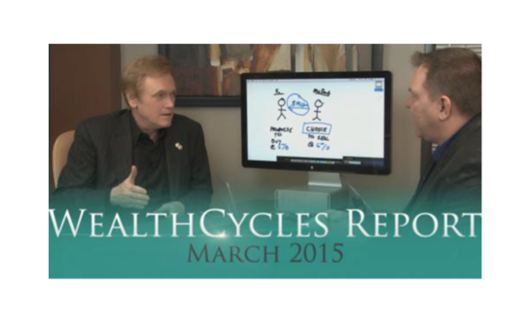 WealthCycles Video Report - March 2015