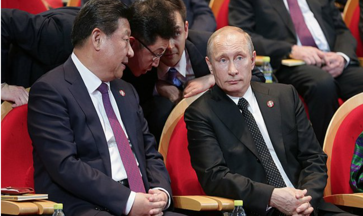 Russia joins China-led Asian Bank