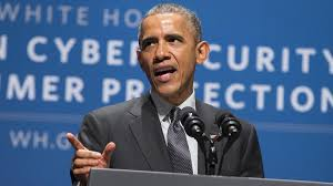 Obama Dictates National  Cyber Security Emergency