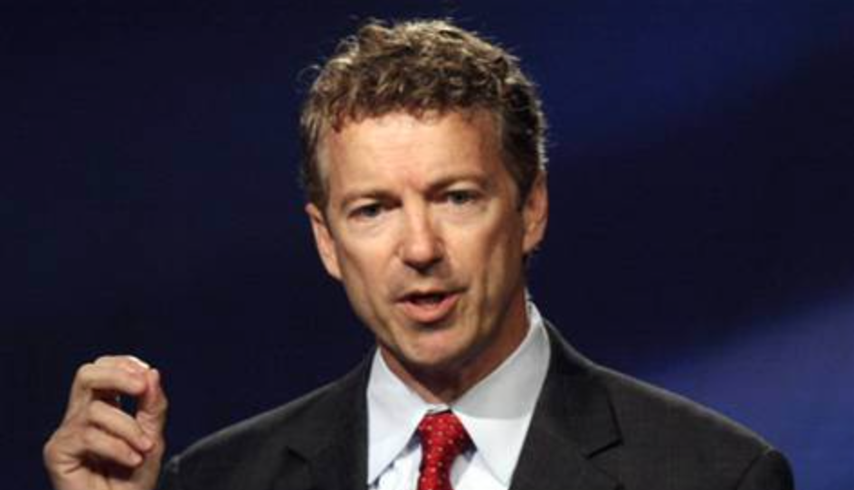 Rand Paul moves to Repeal FATCA