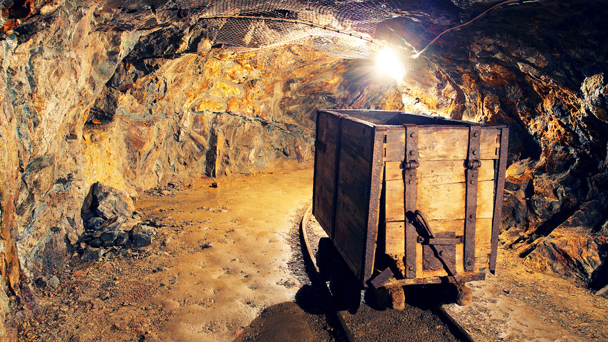 In 20 years, the world may run out of mineable Gold