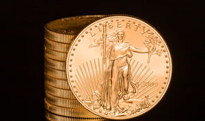 Gold Bullion - Setting Up Investors for Massive Rewards