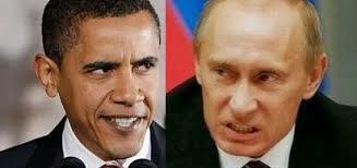 Estados Unidos quiere guerra nuclear con Rusia