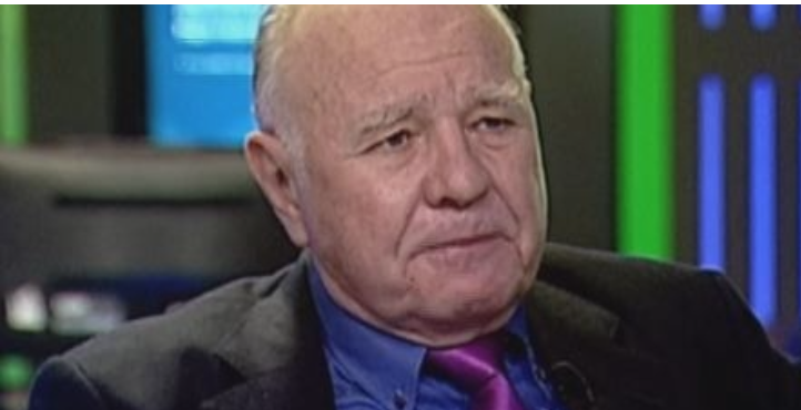 Marc Faber - Global Economy Is 'Failing'