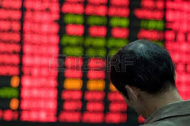 Global Stock Markets Sell Off