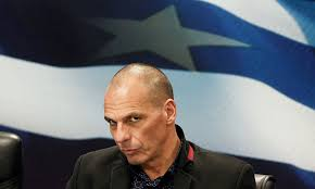 Greece Just Clipped Varoufakis�s Wings