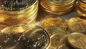 Gold v Dollar