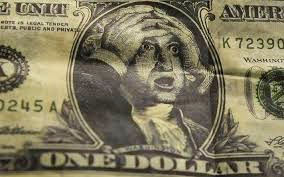 Evidence that the Dollar's Bull Case May Be Turning Over