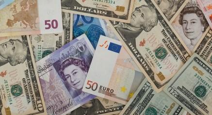 Los tipos de inter�s negativos de la deuda p�blica podr�an generar el mayor impago en la historia del mundo