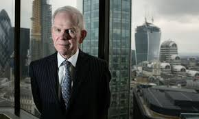 Jeremy Grantham Warns: The Fed is determined to inflate a 'fully-fledged bubble'
