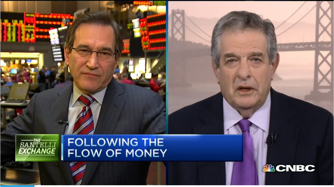 Santelli and Bidderman discuss Capitol Flows