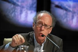 Stephen Roach - Economic Policy Turned Inside Out