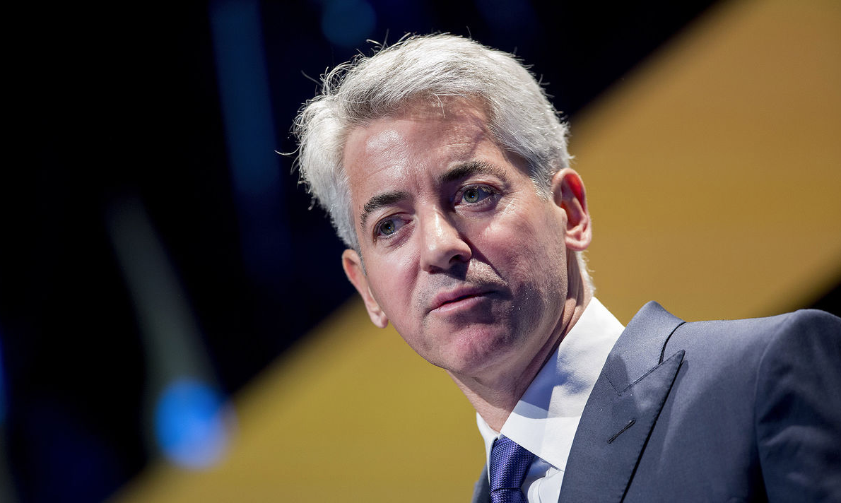 Buffett and Ackman Hate U.S. Bonds and the Losses Are Piling Up