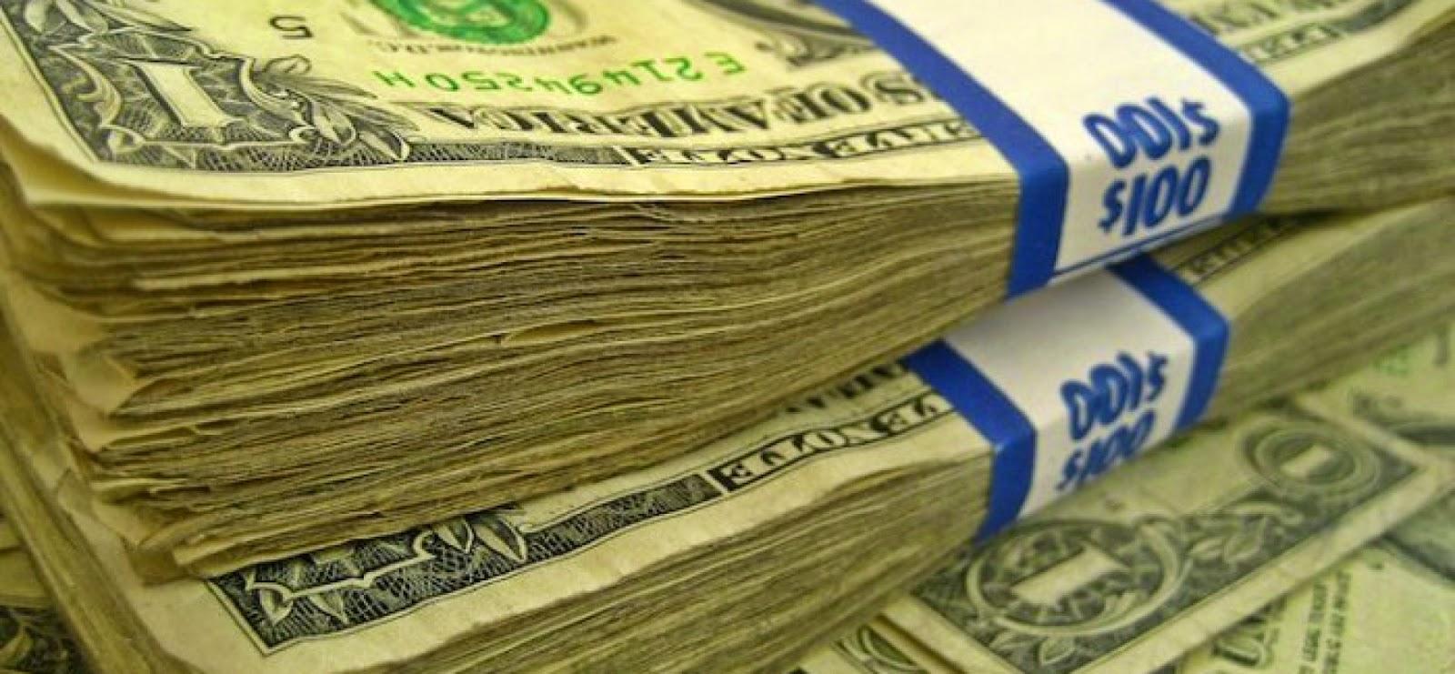 Retirada de dinero en efectivo, un paso m�s para la dictadura bancaria