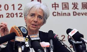 IMF Says Yuan No Longer Undervalued Amid Reserve-Status Push