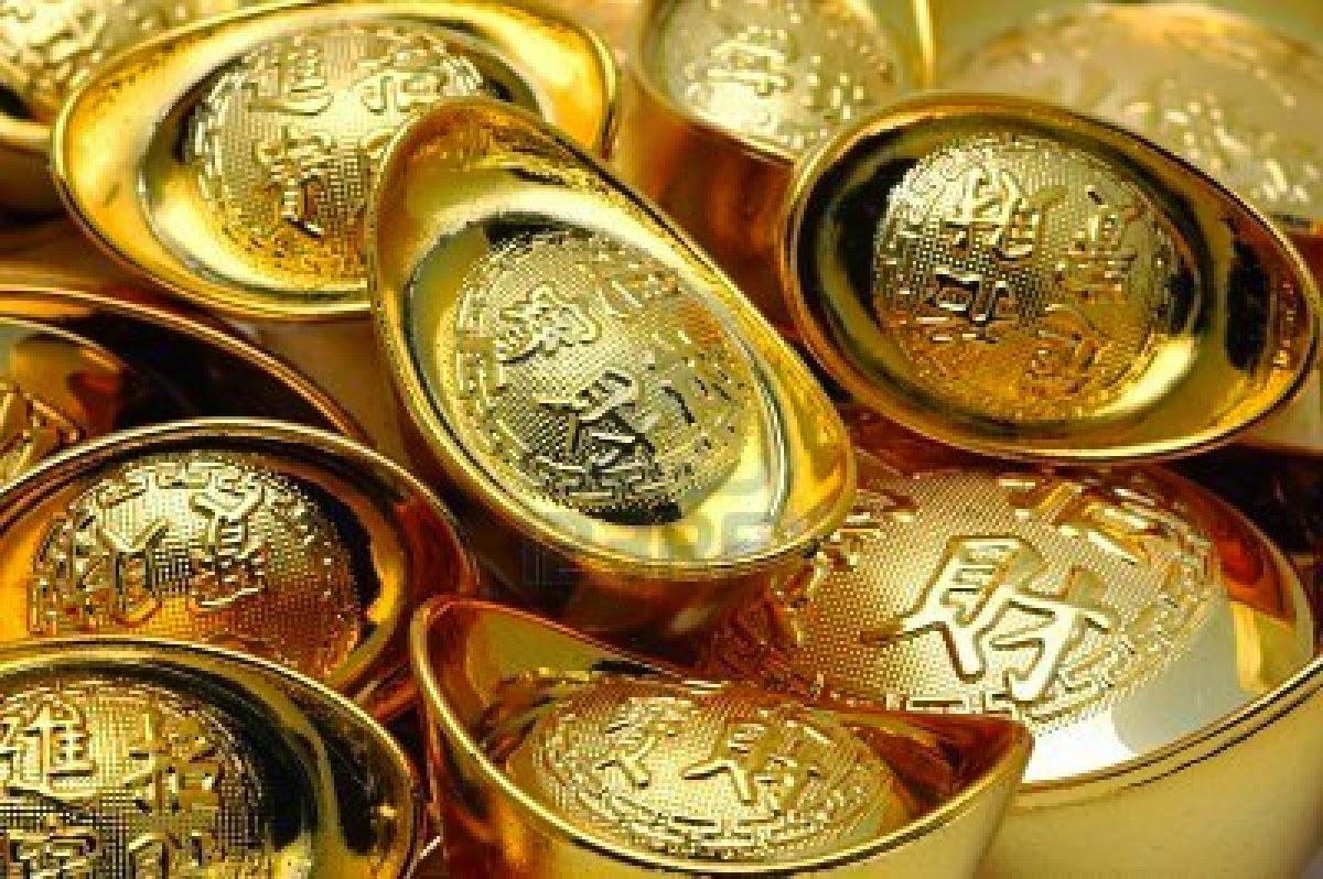 Nuevo Fondo de Oro, arma estrat�gica de China