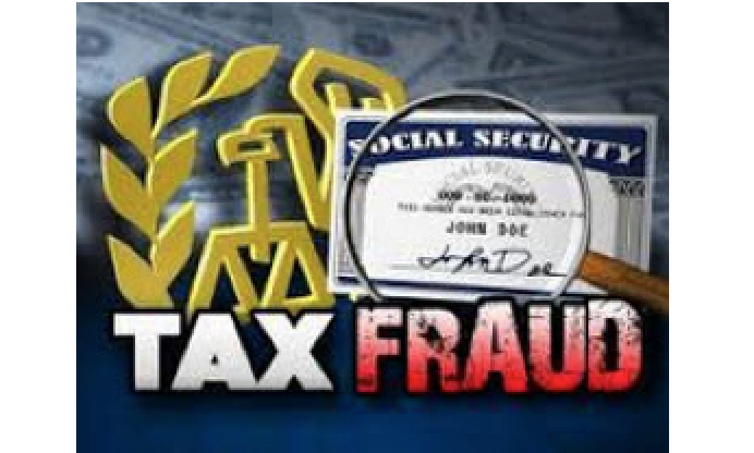 IRS Admits Refunding Billions On Fake Tax Returns
