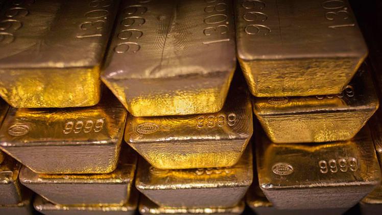 �Qu� pa�ses de Am�rica Latina tienen mayores reservas de oro?