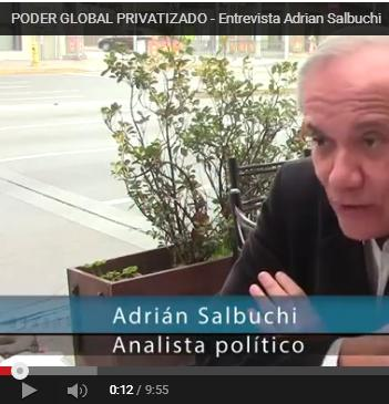 Poder Global Privatizado - Video