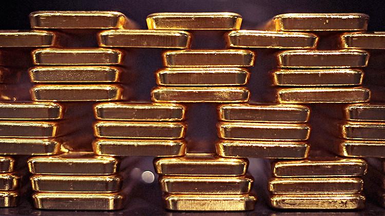 La pesadilla de EE.UU.: Pek�n y Mosc� podr�an introducir un nuevo est�ndar de oro