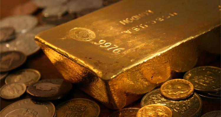 El Oro Texano No Esta En La Fed