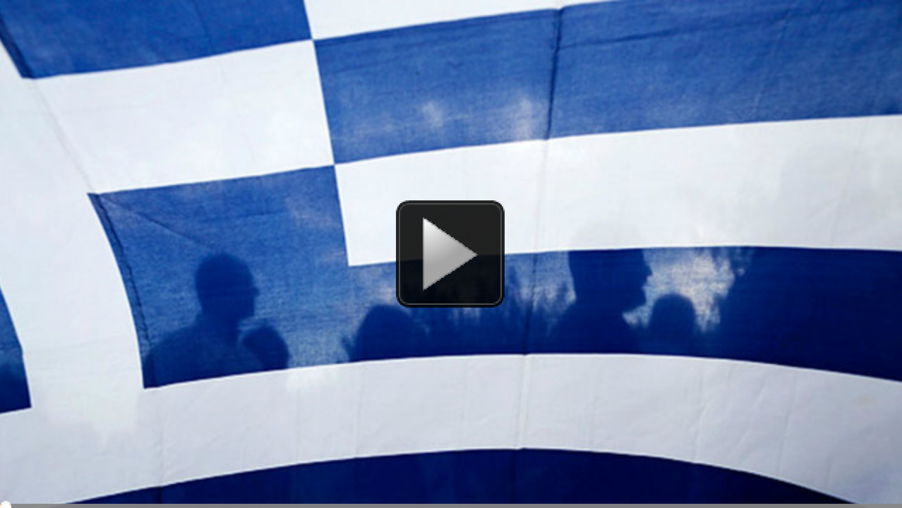 It's Here - Greece Issues Capital Controls, Shuts Banks