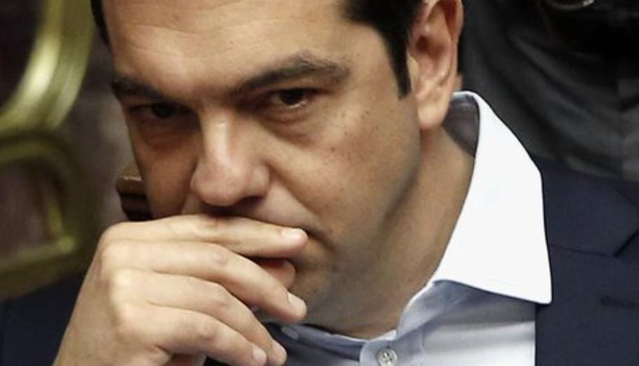 Greece Will Default To IMF Tomorrow, Government Official Says