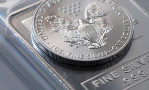 Gold Rises on Greek Worries - US Mint Bullion Coin Sales Soar