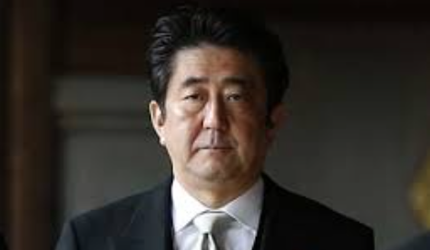 Abe Tackles World's Heaviest Debt Burden