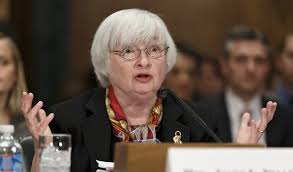Yellen May Have Just Gotten Her Excuse