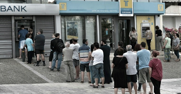 For Greeks The Nightmare Is Just Beginning - Here Come The Depositor Haircuts