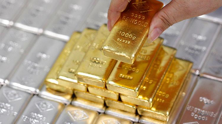 Compren oro y plata porque viene un reinicio a gran escala de la econom�a