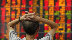 Global markets sink after Greece vote