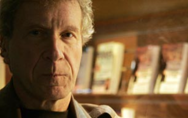 An Economic Hit Man Speaks Out - John Perkins on How Greece Has Fallen Victim to