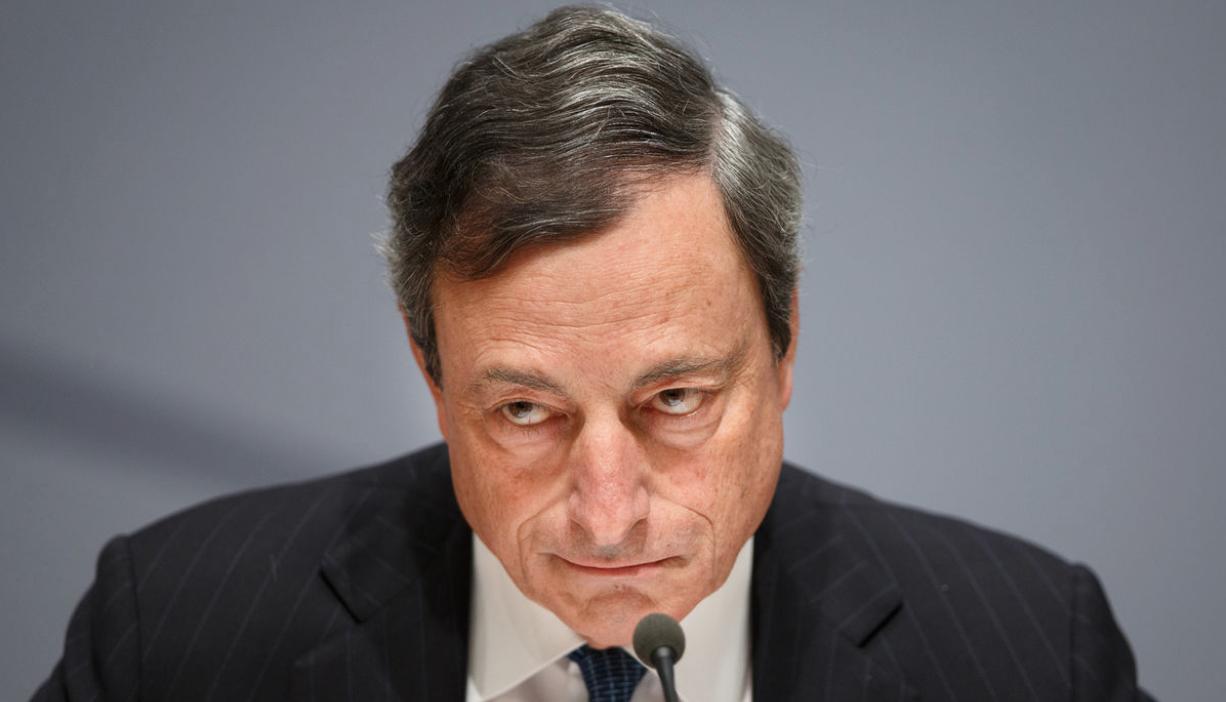 ECB Hikes Greek ELA Haircuts - Full